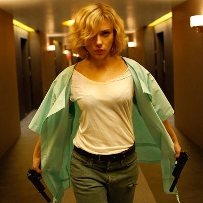 review phim lucy siêu phàm