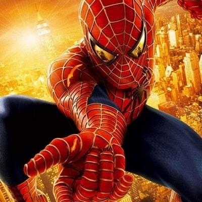 review phim người nhện 1