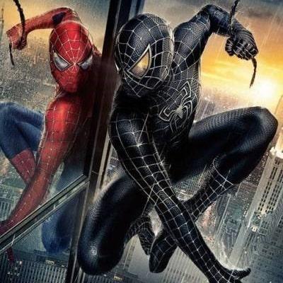 review phim người nhện 3