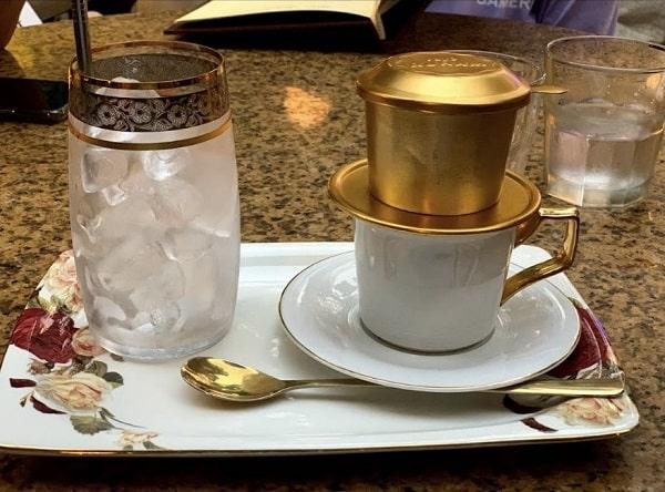 quán cà phê quận 1 đẹp 12