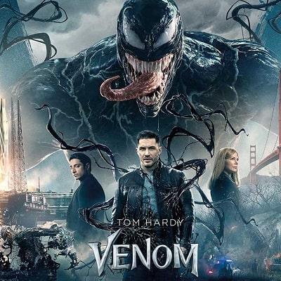 review phim venom