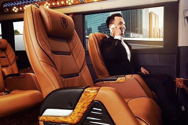 xe limousine nha trang sài gòn 1