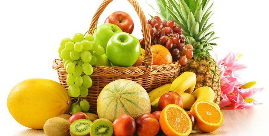 Các Loại Trái Cây Tốt Cho Sức Khỏe