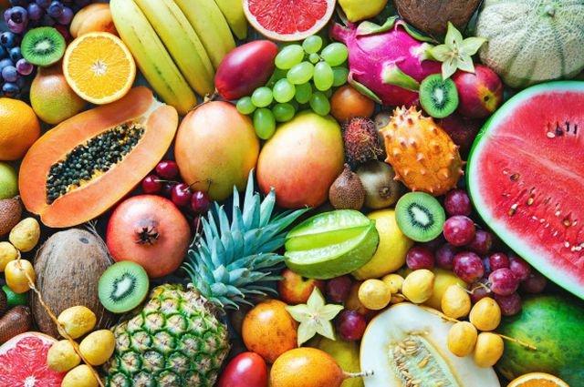 Các Loại Trái Cây Tốt Cho Sức Khỏe 6
